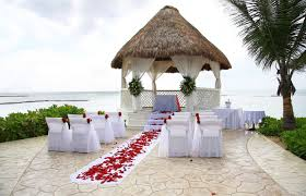 wedding decoration ideas u2014 unique hardscape design