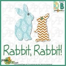 rabbit rabbit pixels2pages rabbit rabbit july 2016
