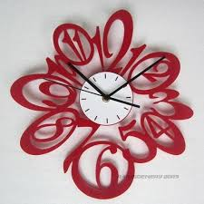 Cool Wall Clocks Best 20 Living Room Wall Clocks Ideas On Pinterest Large Wall