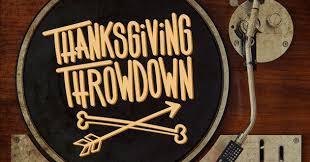 thanksgiving throwdown mix schedule jam n 94 5