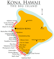 map of hawaii big island big island big island big island hawaii and hawaii