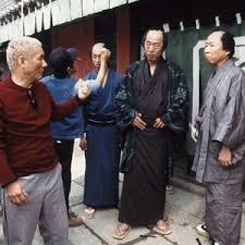 Zatoichi Blind Swordsman Zatôichi The Blind Swordsman Zatoichi 2003 Rotten Tomatoes