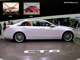 cadillac xts vs cts calling it early the cadillac ct6 is really the cts replacement