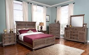 pewter panel bedroom set