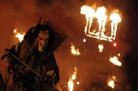 2013 germany prepares for terrifying tradition krus