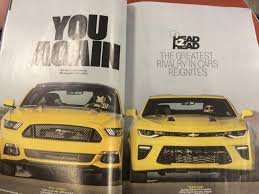 whats better a camaro or challenger 2016 mustang gt vs 2016 camaro ss see what motortrend says