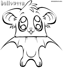 cute halloween coloring pages coloring pages to download and print