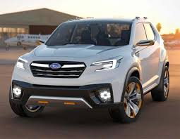 tribeca subaru 2015 subaru set to roll new 3 row suv out of indiana assembly plant