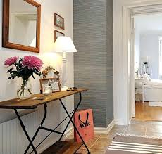 Decorating Entryway Tables Foyer Console Table Decorating Ideas U2013 Rtw Planung Info