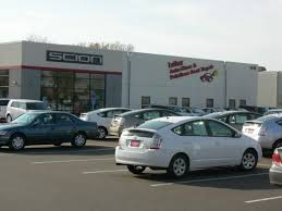 toyota car lot luther brookdale toyota car dealership in park mn 55429