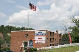 City Of Cincinnati Flag Clifton Colony Apartments Cmc Properties