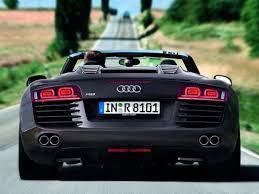 Audi R8 Exterior 2011 Audi R8 Price Photos Reviews U0026 Features