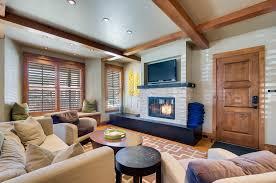 living area indoor living areas breckenridge ski rentals bella vista