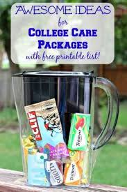 care package for college student 13 items for a boy s college care package college boys and