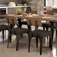 homedesigning luxury amisco dining chairs d95 in stunning home designing