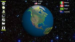 Earth Globe Map World by Earth 3d Android Apps On Google Play