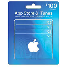 100 app store u0026 itunes gift cards multipack sam u0027s club
