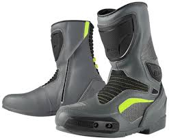 motorcycle footwear mens icon overlord mens motorcycle boot