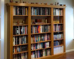 Large Bookcases Mr Woodworking Bookcase Large