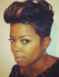 cute black hairstyles 2015 hair style and color for woman