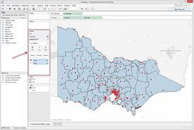 Map Multiple Locations From Excel Spreadsheet Points And Polygons The Last Data Bender