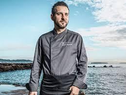 clement cuisine vetement veste de cuisine homme murano clément design taille 46 48