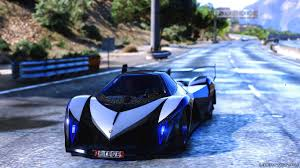 devel sixteen interior 2014 devel sixteen prototype hq addon real 4 6 for gta 5