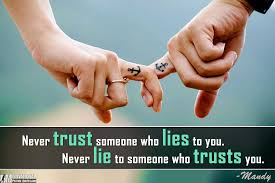quotes about friendship gone wrong 45 inspirational trust quotes with images insbright