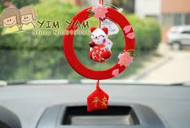 free shipping wholesale japanese style lucky cat circular pendant