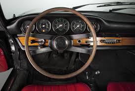 magnus walker porsche interior a fresh look at the original porsche 911
