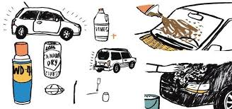 9 diy tricks for cleaning your car the secret yumiverse