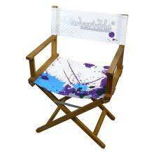 chaise r alisateur chaise de réalisateur chaise pliante publicitaire