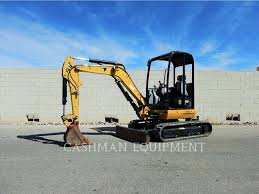 2014 caterpillar 302 7d cr excavator for sale 964 hours