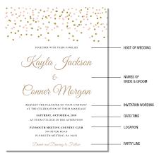 how to word a wedding invitation conshohocken wedding invitations graphic design how to word a