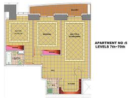 100 tower floor plans 30 story alexan capitol apartment