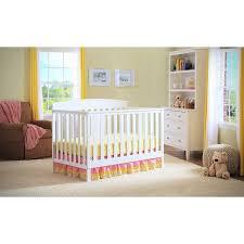 Delta Convertible Crib Recall Delta Children Gateway 4 In 1 Convertible Crib Chocolate