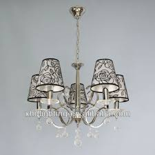 High Quality Chandeliers Made In China High Quality Fixtures Fabric Chandeliers Candle K9