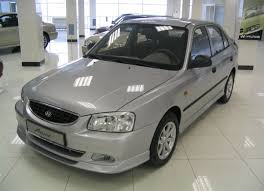 hyundai accent hp hyundai accent ii 1 5 crdi 82 hp technical specifications and