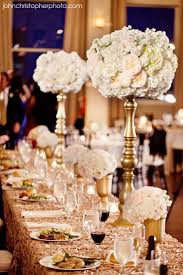 wedding flower centrepieces inexpensive wedding centerpiece ideas