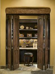 Office Closet Ideas - Closet home office design ideas