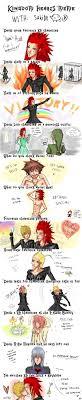 Kingdom Hearts Memes - kingdom hearts meme by saki08 on deviantart