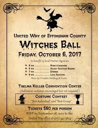halloween event description