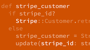 adding stripe payments to your ruby on rails application