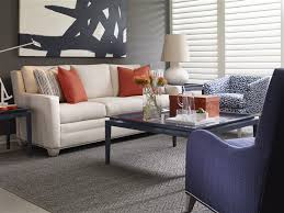 Silver Table Ls Living Room Room Settings Living Room Vanguard Furniture