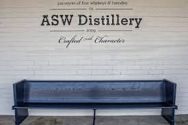 asw begins distilling atlanta u0027s first single malt on armour drive