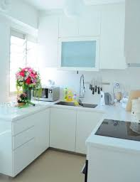 Simple Kitchen Design For Very Small House  Kitchen Design - Simple kitchen pictures