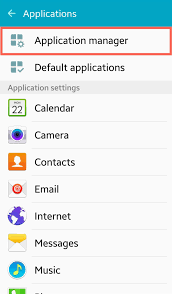 app manager for android the ultimate guide to deleting apps bloatware on android