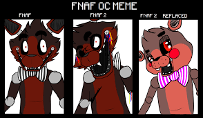 Meme Freddy - five nights at freddy s oc meme by wardrivenglitch23 on deviantart