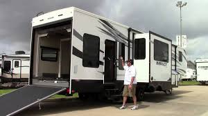 new 2015 keystone impact 386 fifth wheel toy hauler rv katy