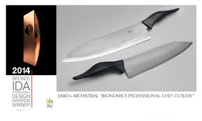 ergonomic kitchen knives archistrial design tacoma washington industrial design